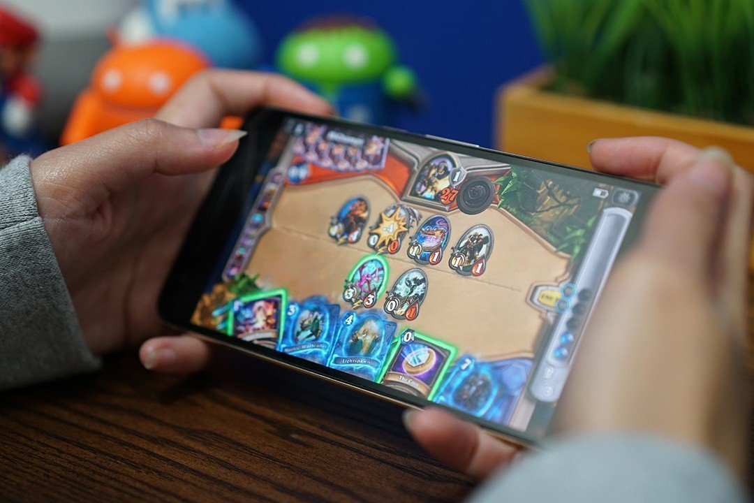 Mobile Game Market In Asia
