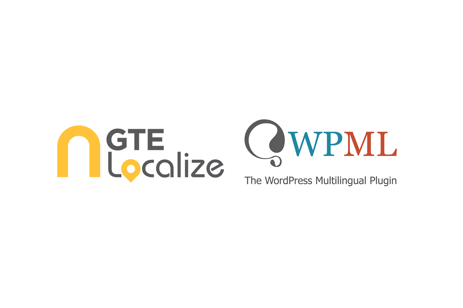 GTE Localize Announces a New Partnership with WPML